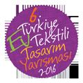 6. Türkiye Ev Tekstili Tasarım Yarışması